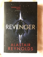 Used Revenger by Alastair Reynolds  in Dubai, UAE