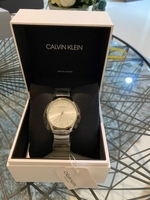 Used Calvin Klein, women watch in Dubai, UAE