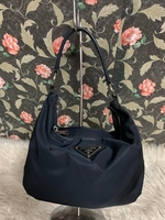 Used Prada hobo medium in Dubai, UAE