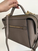 Genuine leather handbag from US