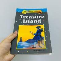 Used Treasure Island Real Book- New in Dubai, UAE