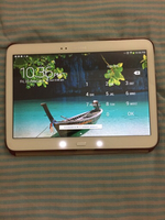Used Samsung Tab 3,10 inches. in Dubai, UAE