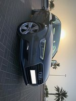 Used Audi A3 2016 KM 171k GCC in Dubai, UAE