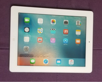 Used Apple ipad 2 16 GP + iphone 4s in Dubai, UAE