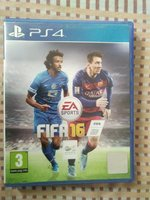 Used FIFA 16 PS4 GAME in Dubai, UAE
