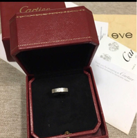 Used  Cartier Love ring with Diamond  in Dubai, UAE