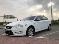 Used Ford mondeo 2010 in Dubai, UAE