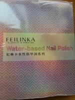 Used Water based nail polish in Dubai, UAE