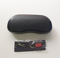 Used Glasses/sunglasses case, brandnew in Dubai, UAE