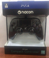 Used Nacon controller black  in Dubai, UAE