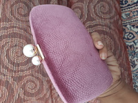 Used BRAND NEW MAX PARTY CLUTCH in Dubai, UAE