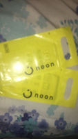 Used 2 PIECES NOON 100 DHS EACH VOUCHER in Dubai, UAE