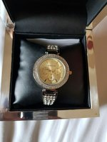 Used Bebe brand watch in Dubai, UAE