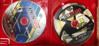 Used Pes.  2013 + 2016.   Ps3 in Dubai, UAE