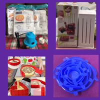 Used Kitchen Stuffs in Dubai, UAE
