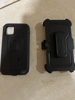 Used iPhone 11 Case ( Unicorn Beetle pro ) in Dubai, UAE