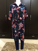 Used Long shirt with trousers18 in Dubai, UAE