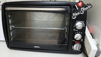 Used Dosel 1600Watt Mini Oven in Dubai, UAE