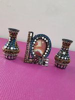 Used Sindi decoration pieces in Dubai, UAE