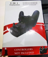 Used Sony PlayStation 3 in 1 Charging Station in Dubai, UAE