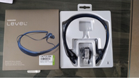 Used Samsung lavel u Bluetooth headphones in Dubai, UAE