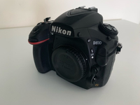Used Nikon D810 (body only) in Dubai, UAE