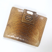Used Authentic Escada Wallet in Dubai, UAE