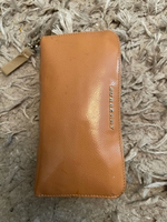 Used AUTHENTIC BURBERRY LEATHER WALLET. in Dubai, UAE