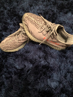 Used Yeezy beluga 2 original (good condition) in Dubai, UAE