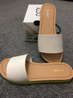 Used Aldo Slippers in Dubai, UAE