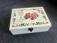 Used Tea box in Dubai, UAE
