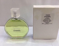 Used Chanel Chance EAU Fraiche 100 ml, EDT, in Dubai, UAE