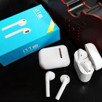 Used Airpods i11  (A01) in Dubai, UAE