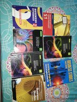 Used Alevel books in Dubai, UAE