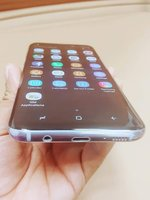 Used Samsung S8+ With Charger and Headphone in Dubai, UAE