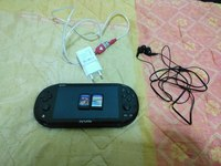 Used Ps vita in Dubai, UAE