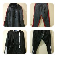 Used 2x track suit for men in Dubai, UAE