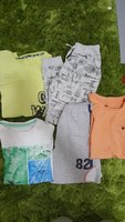 Used Zara, Mothercare clothes for 5-6 years in Dubai, UAE