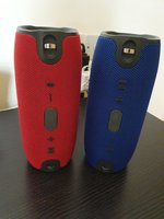 Used Two Portable Bluetooth Speakers LIKE NEW in Dubai, UAE