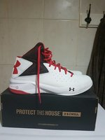 Used Original Under Armour Size 11 in Dubai, UAE