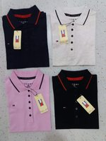 Used Tommy polo t-shirt in Dubai, UAE
