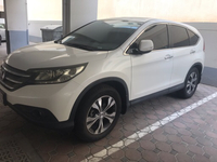 Used Honda CR-V 2012 in Dubai, UAE