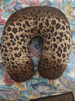 Used Travel pillow. New  in Dubai, UAE