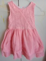 Used Baby frock And shoes free in Dubai, UAE