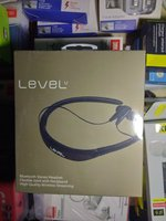Used SEMSUNG LEVEL BLUETOOTH HEADSET NEW in Dubai, UAE