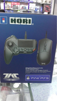 Hori tac gaming mouse and controller