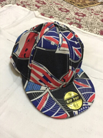 Used Britain Hip Hop Cap in Dubai, UAE