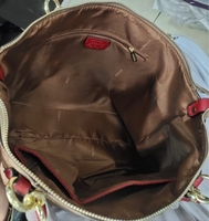 Used Coach Bag with Wallet in Dubai, UAE
