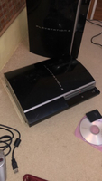 Used Ps3 CFW 40 Gb hacked  in Dubai, UAE