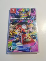 Used MARIO KART 8 FOR SWITCH LIKE NEW⚡ in Dubai, UAE